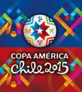 Logo de la Copa América 2015