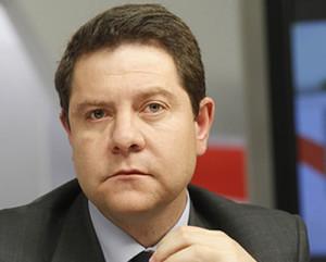 García-Page (Foto PSOE)