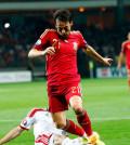 Silva marcó gol (Foto RFEF)
