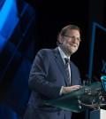 Rajoy en la Conferencia Política del PP (Foto: PP)