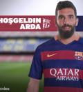 Arda Turan ya es del Barça
