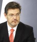Rafael Catalá (Foto Moncloa)