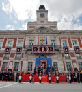Puerta del Sol de Madrid (Foto Madrid org)