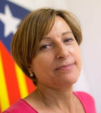 Carme Forcadell (Foto: ANC)