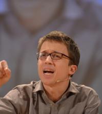 Íñigo Errejón (Foto: Podemos)