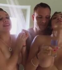 super shore sexo ducha esteban
