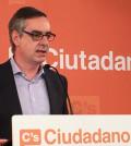 José Manuel Villegas (Foto Ciudadanos)