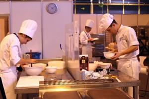 Trabajadores empleo (Foto Ministerio de Empleo)