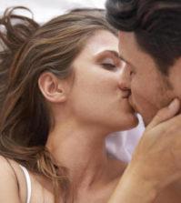 beso blanco