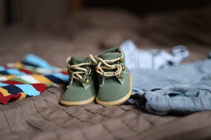 Fuente de la imagen: https://pixabay.com/es/zapatos-embarazo-ni%C3%B1o-ropa-familia-505471/