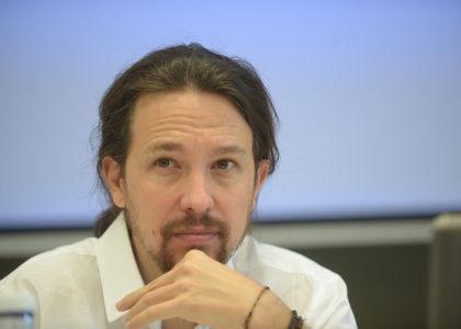 Pablo Iglesias (Foto: Podemos)