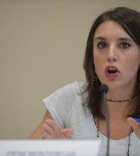 Irene Montero (Foto: Podemos)