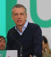 Íñigo Urkullu (Foto: Flickr PNV)