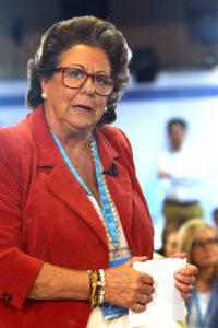 Rita Barberá (Foto: PP)