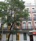 Sede del PSOE, calle Ferraz (Foto: PSOE)