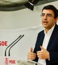 Mario Jiménez (Foto: PSOE)