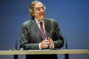 Juan Rosell (CEOE)