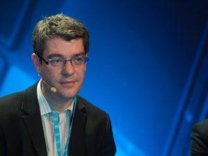 Álvaro Nadal (Foto: PP)