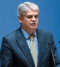 Alfonso Dastis (Foto: Ministerio Exteriores)