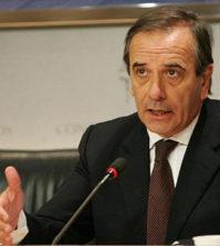 José Antonio Alonso (Foto: PSOE)