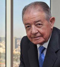 Salvador Gabarró (Foto: Unión Fenosa)