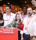 Nueva cúpula socialista (Foto: PSOE)