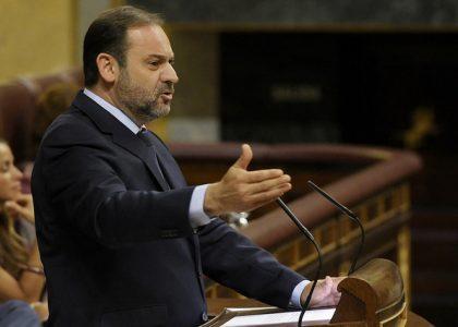José Luis Ábalos (Foto: PSOE)