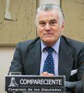 Luis Bárcenas (Foto: Congreso)