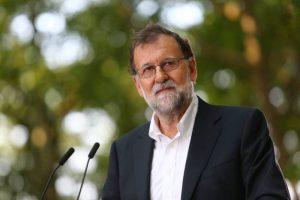 Twitter de Rajoy