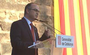 Jordi Turull (Foto: Generalitat)