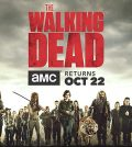 The Walking Dead temporada 8 cartel