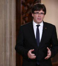 Carles Puigdemont (Foto: Generalitat)