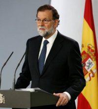 Mariano Rajoy (Foto: Moncloa)