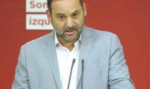 José Luis Ábalos (Foto PSOE)