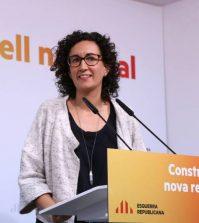 Marta Rovira (Foto: ERC)