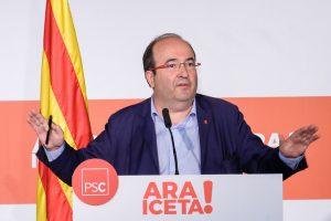 Miquel Iceta (Foto: PSC)
