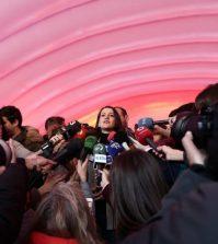 Inés Arrimadas (Foto: Cs)