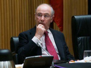 Rodrigo Rato (Foto: Congreso)