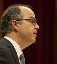 Jordi Turull (Foto: Parlament)