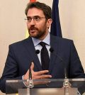 Màxim Huerta (Foto: Ministerio Cultura)