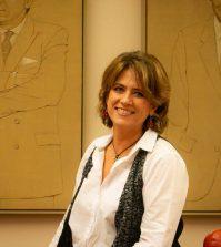 Dolores Delgado (Foto: Congreso)