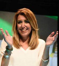 Susana Díaz (Foto: PSOE-A)