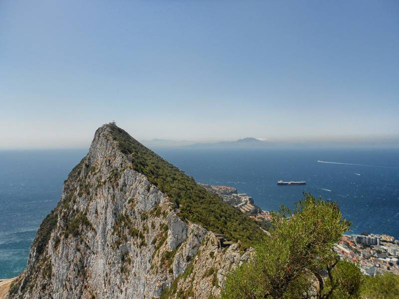 Gibraltar (Foto: Pixabay)