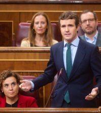 Pablo Casado (Foto: PP)