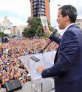 Juan Guaidó (Foto Twitter oficial Juan Guaidó)