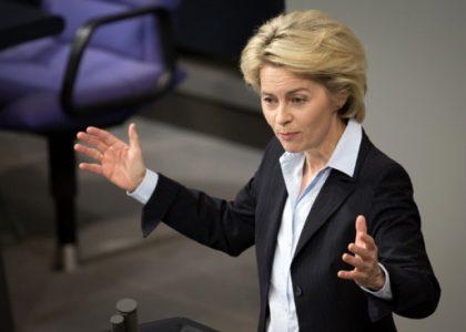 Ursula von der Leyen (Foto: CDU)