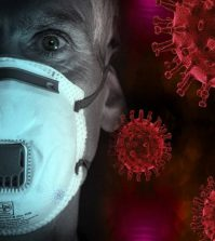coronavirus covid-19 mascarillas