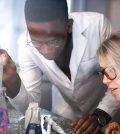 Investigación de la vacuna contra el coronavirus (Foto: Moderna)